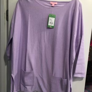 Lilly Pulitzer Elba Sweater NWT